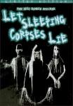 Poster de No profanar el sueño de lo muertos