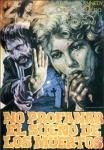VHS de No profanar el sueño de lo muertos