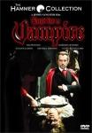 DVD de Lujuria para un vampiro