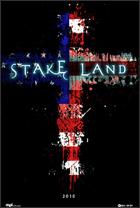 Cartel de la película Stake Land