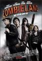 Carátula DVD de Zombieland